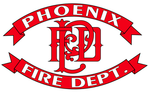 Phoenix Fire Department Seal